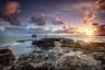 St Pailais sur Mer Sunset France-079