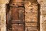 Rustic Wooden Door Spain-066