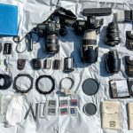 What's in My Photo Bag ?